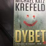 """Boganbefaling af """"Dybet"""" af Michael Katz Krefeld"""
