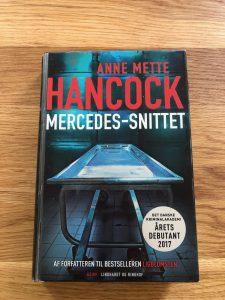 """""""Mercedes-snittet"""" af Anne Mette Hancock"""