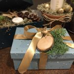 En æske med julehygge