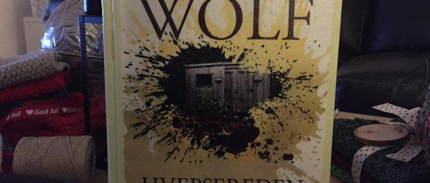 """""""Hvepsereden"""" af Inger Wolf"""