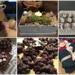 Værtindegaver til julens besøg