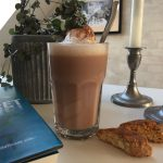 Chai latte (Isabellas)