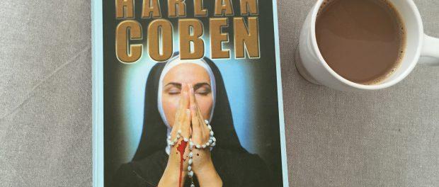 """""""Den Uskyldige"""" af Harlan Coben"""