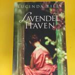 """Boganbefaling: """"Lavendelhaven"""" af Lucinda Riley"""