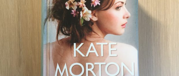 Lake House af Kate Morton