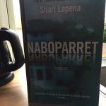 """Boganbefaling af """"Naboparret"""" af Shari Lapena"""