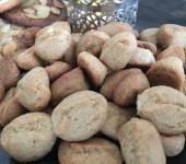 Skønne, sprøde pebernødder i massevis