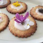 Marcipan-småkager (inspireret af Isabellas)